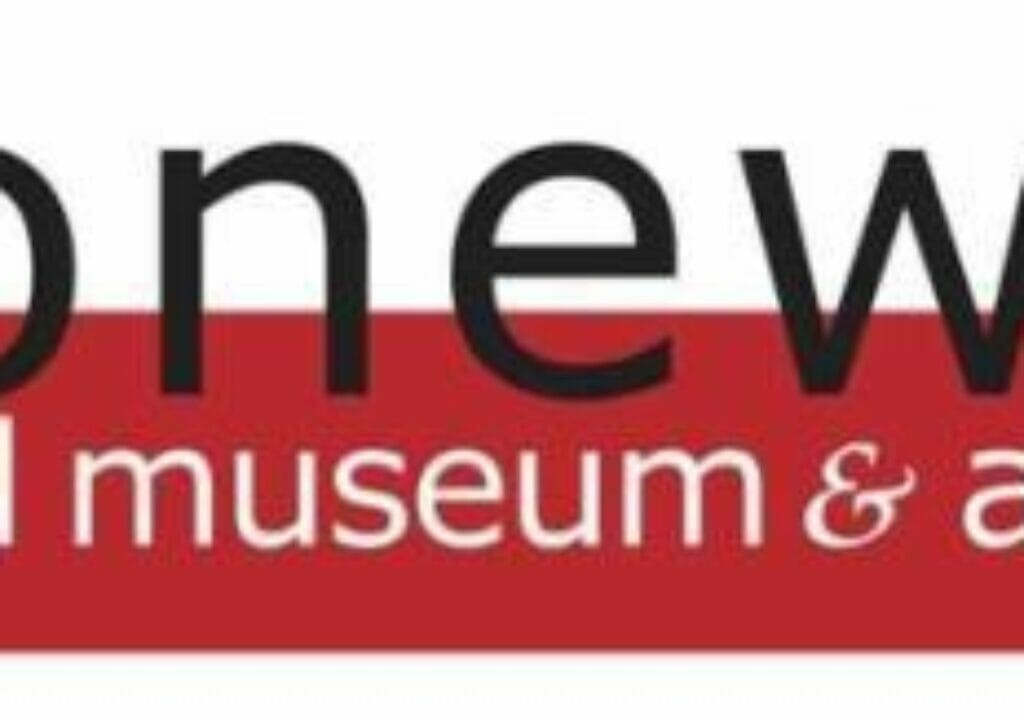Stonewall National Museum and Archives_Logo