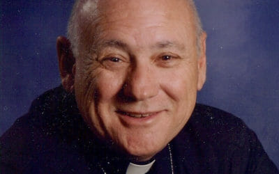 Rev. Peter Giammearse